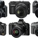 La caméra avec la meilleure combinaison de prix / qualité. Comment choisir