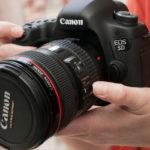 Comment choisir un appareil photo reflex professionnel?