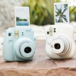 Appareil photo Polaroid pour les amateurs de photographie instantanée