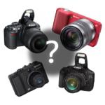 Comment choisir un appareil photo: conseils utiles