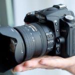 Comment choisir un appareil photo reflex Quelques conseils utiles pour les amoureux