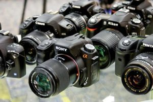 comment choisir un appareil photo numérique