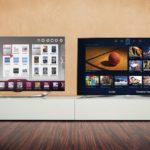 Samsung ou LG TV: qui préférez-vous?