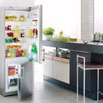 Quel réfrigérateur est le meilleur - LG ou Samsung?