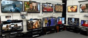 comment choisir une télé