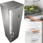 Technologie Low Frost dans les réfrigérateurs modernes