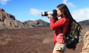 Évaluation d'appareils photo reflex 2019