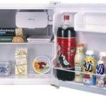 Petit oui: comment choisir le meilleur petit réfrigérateur