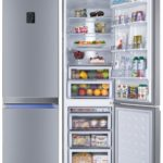 Quels sont les avantages d'un réfrigérateur congélateur?