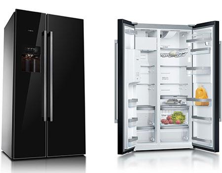 réfrigérateur bosh