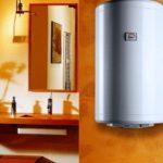 Quel chauffe-eau choisir pour une résidence d'été