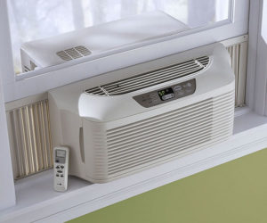 Le plus petit climatiseur