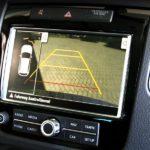 Autoradio avec navigateur et caméra de recul: pratique et pratique