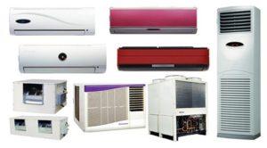 quel climatiseur d'entreprise est préférable de choisir pour un appartement