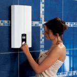 Les meilleurs chauffe-eau électriques à accumulation