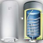 Choisir une chaudière: quel revêtement intérieur du réservoir est le meilleur?