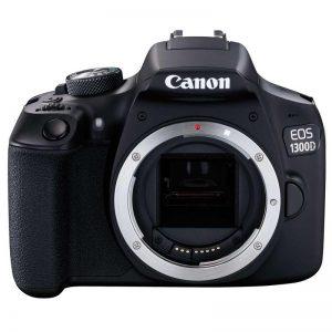 Canon EOS 1300D Corps