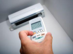 climatiseur puissance par zone