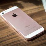 Apple pourrait sortir l'iPhone SE 2 au printemps