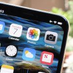 Les amateurs résolvent le problème des sourcils de l'iPhone X