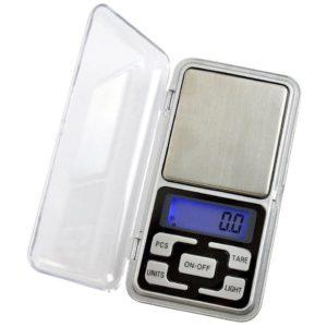 Balance de poche MH 500g / 0.1g