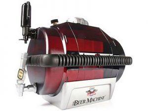 BeerMachine 2000