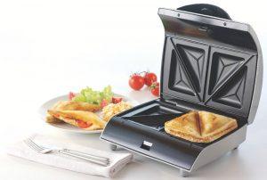 Machine à sandwich ou grille-pain
