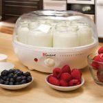 Comment choisir le meilleur fabricant de yaourt - Conseils utiles