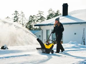 classement des souffleuses à neige à essence