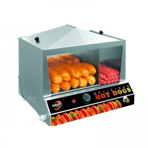 machine à hot-dog