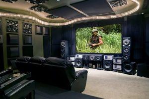 home cinéma premium