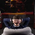 Cinéma maison sans fil: câblage minimum - opportunité maximale