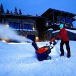 La pelle n'est plus nécessaire: description et classement des meilleurs chasse-neige