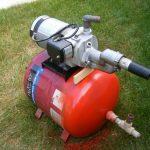 Stations de pompage de puits - assistants intelligents dans l'approvisionnement constant en eau d'une maison de campagne