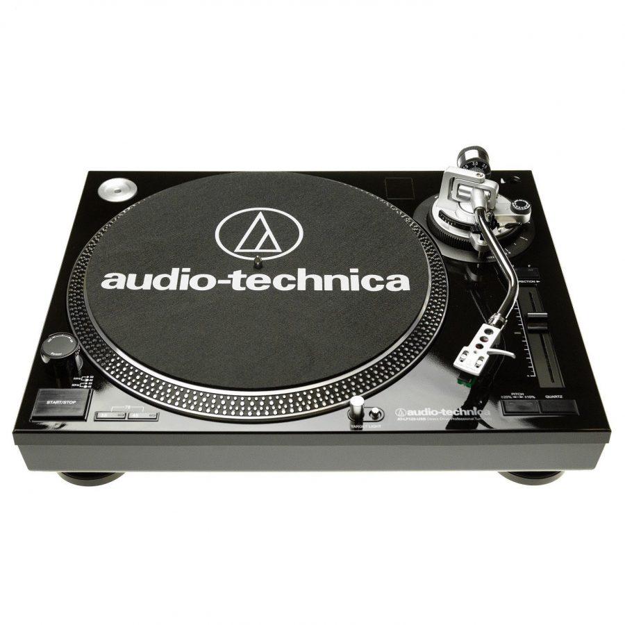 Audio-Technica AT-LP120 USB