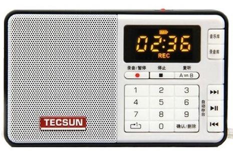 Tecsun Q-3