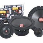 Acoustique des composants: bon son pour un prix abordable