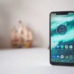 Motorola One - le point entier de la plate-forme
