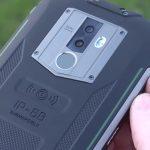 Blackview BV6800 Pro - un smartphone qui ne sait pas peur