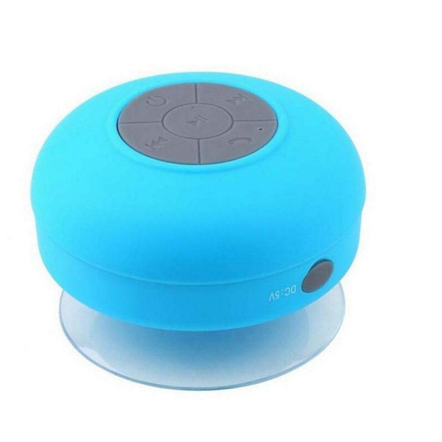 Haut-parleur de douche Bluetooth LiitoKala