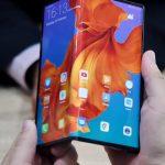 Huawei Mate X - le héros courageux du futur