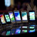 Roskachestvo a compilé un classement des meilleurs smartphones
