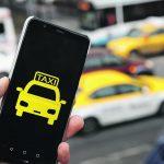 Les applications de taxi étaient vulnérables