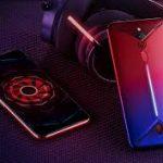 L'annonce d'un smartphone pour les jeux