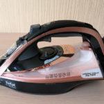 Tefal FV9867 Ultimate Pure: kendi kendini temizleyen taban demirine genel bakış