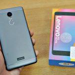 Le nouveau smartphone de Lenovo sera équipé d'une caméra intégrée