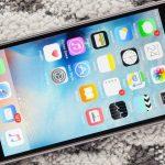 Les smartphones IPhone 6 ne sont plus fabriqués