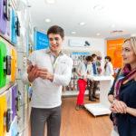 Qu'est-ce que vous payez trop pour les salons de téléphonie mobile?