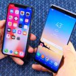 Fatigué d'un vieux smartphone? Changez-le chez MTS ou MegaFon!