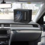 Climatiseur portable dans la voiture: le pour et le contre